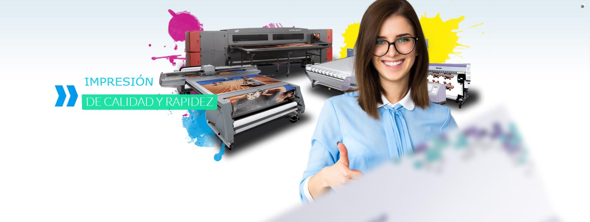 impreso grafica